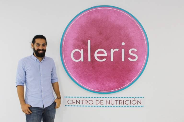 Jorge Loyola Nutricionista Aleris