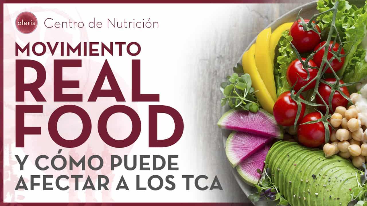 Realfood y TCA