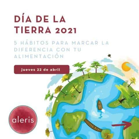 Día de la tierra 2021