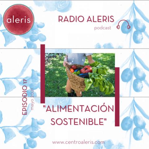 Radio Aleris Sostenibilidad 17