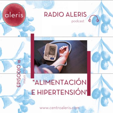 Radio Aleris 18