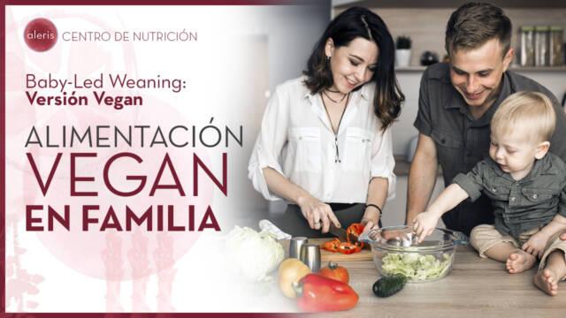 BLW vegan: Familia
