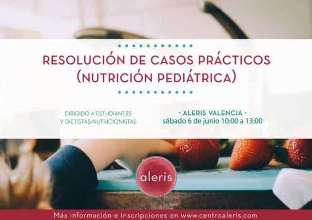 Aleris - casos clínicos pediatría